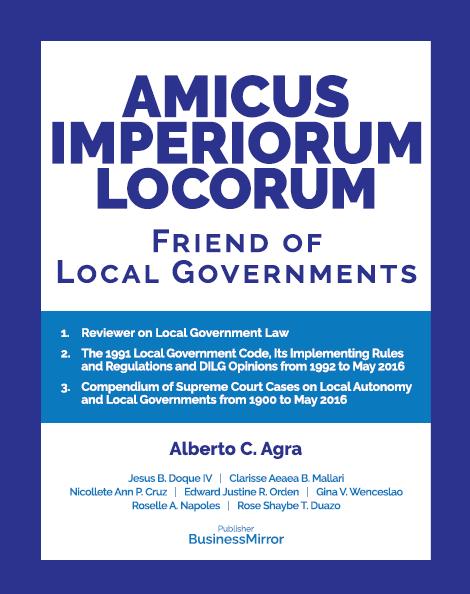AMICUS IMPERIORUM LOCORUM